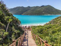 viagem a Arraial do Cabo dicas