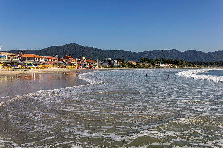 lugares para conhecer em Florianópolis