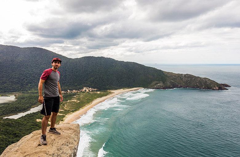 lugares para visitar em Florianópolis