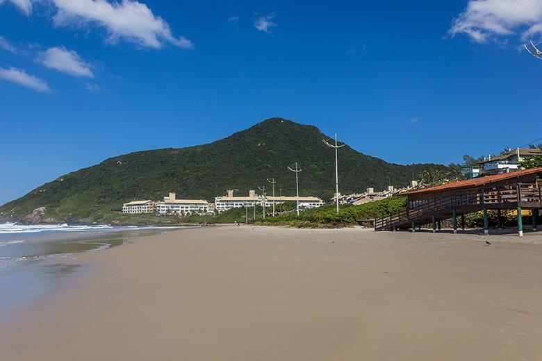 Quais são as melhores praias de Floripa?