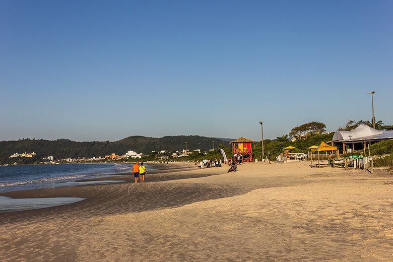 o que fazer em florianópolis - praias