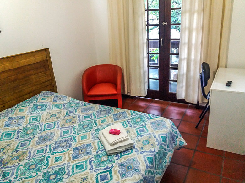 onde se hospedar em Florianópolis - pousadas