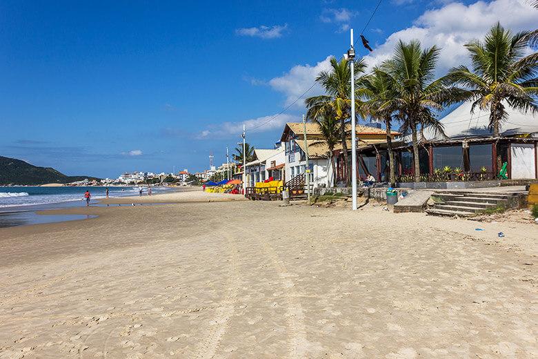 onde ficar em florianópolis - praia dos ingleses