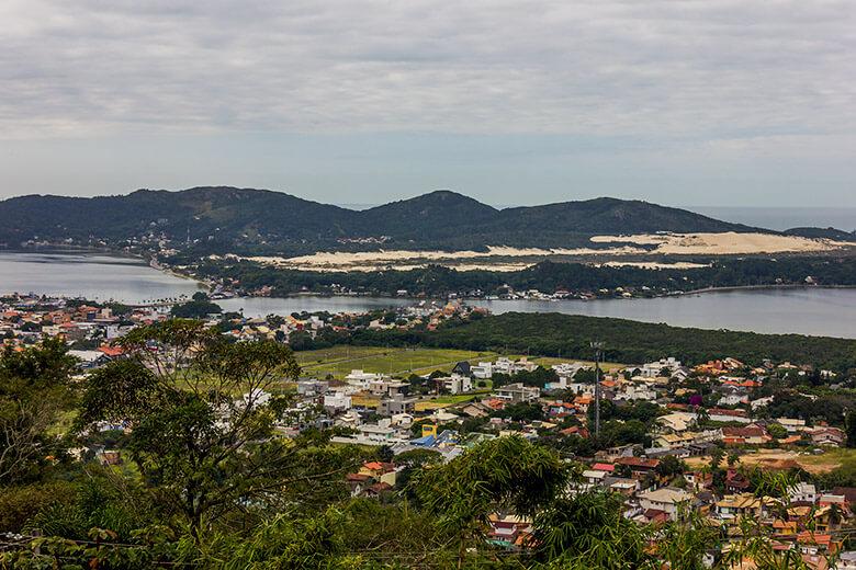 pontos turísticos de Florianópolis - os melhores