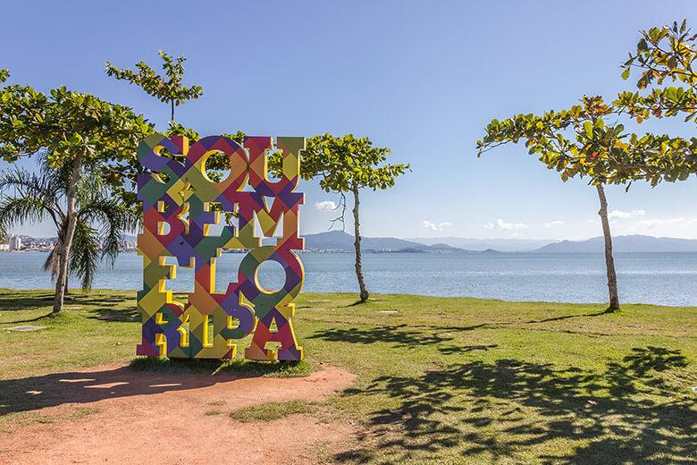 atrações e pontos turísticos de Florianópolis