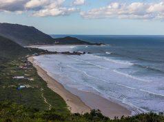 praias de Florianópolis - dicas