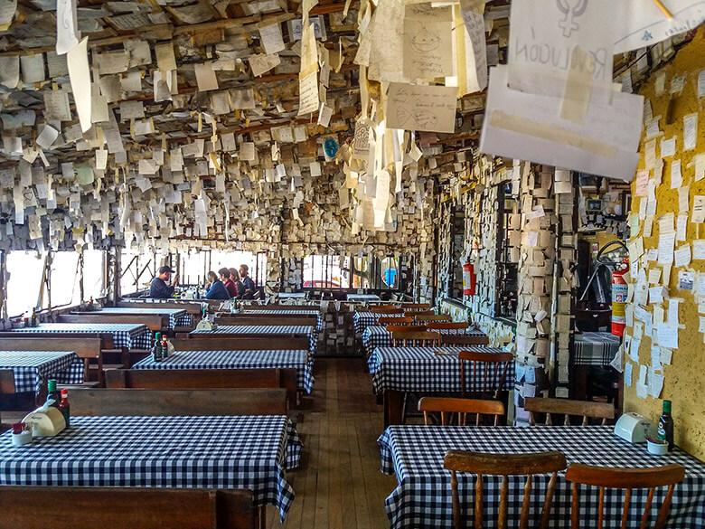 restaurante típico em florianópolis
