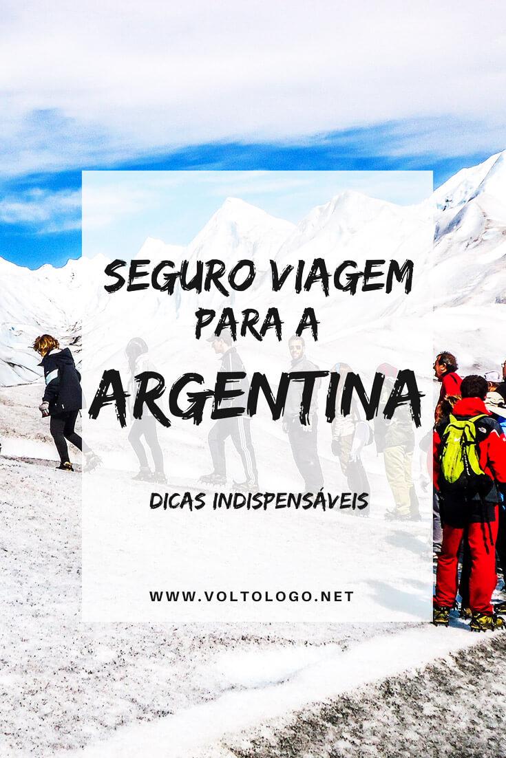 Argentina: Tudo o que você deveria saber antes de contratar o seu seguro viagem. E como encontrar os planos com melhor custo-benefício do mercado.