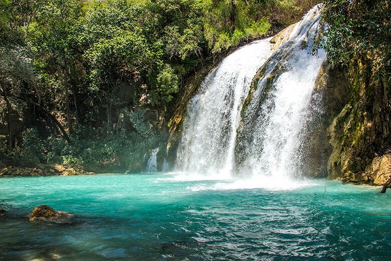 destinos turísticos no México