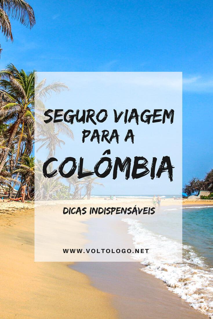 Seguro viagem para a Colômbia: Tudo o que você deveria saber antes de contratar o seu.