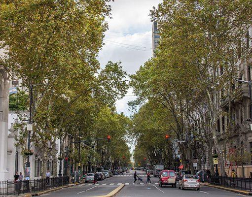 hotéis no centro de Buenos Aires, na Argentina - dicas