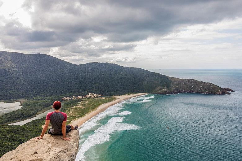 Melhores lugares para incluir num roteiro em Florianópolis