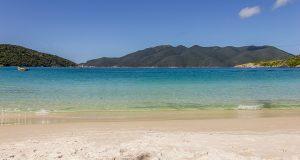 melhores praias da Região dos Lagos, no Rio de Janeiro