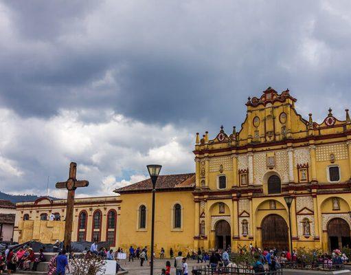 onde ficar em San Cristóbal de las Casas, no México