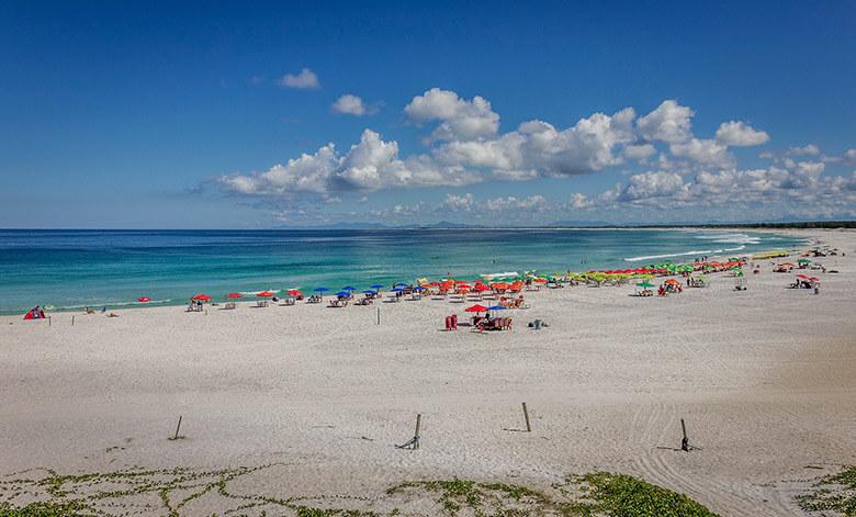 praia grande em arraial do cabo - roteiro