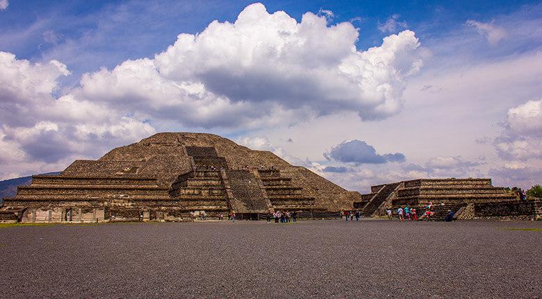 quanto custa viajar pelo México - passeios
