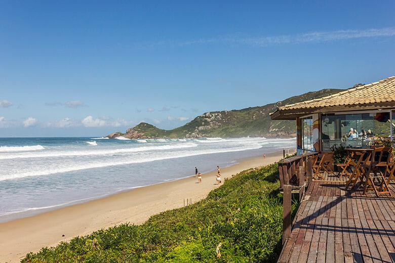roteiro pelas praias de Florianópolis - dica