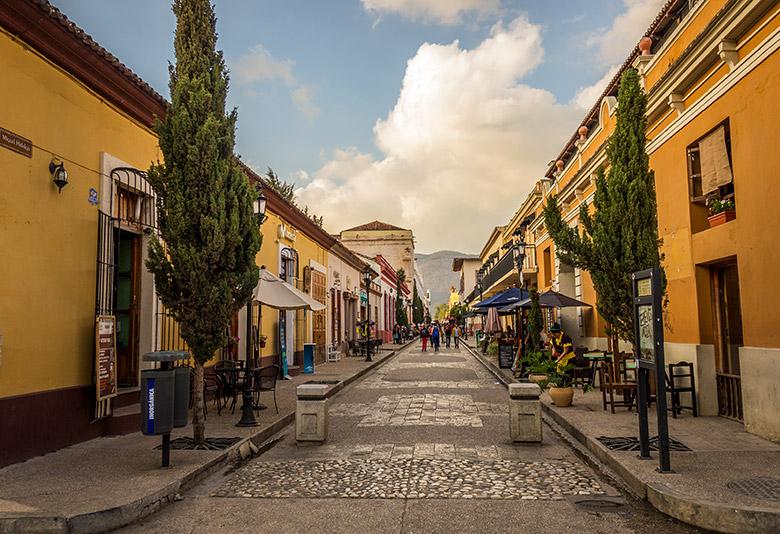 cidades para conhecer no México