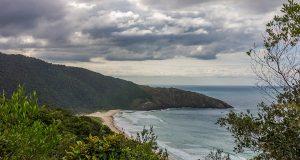 trilhas em Florianópolis - dicas