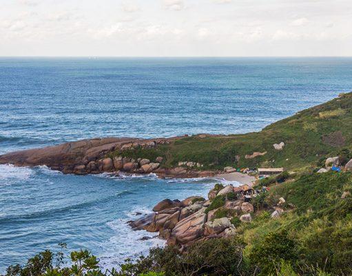 mirantes em Florianópolis - dicas