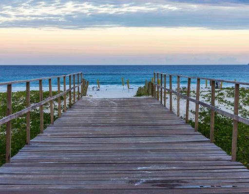 praias de Cabo Frio - dicas