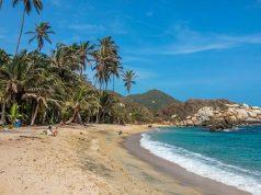 caribe colombiano - dicas de viagem