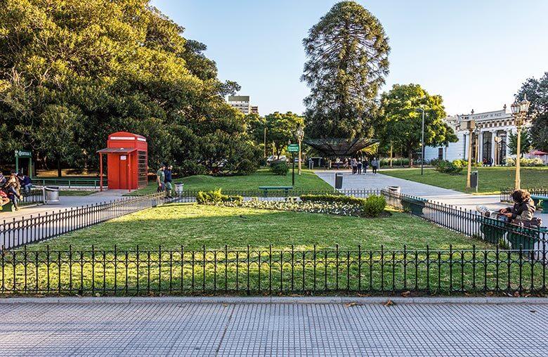 hotéis na Argentina - Buenos Aires