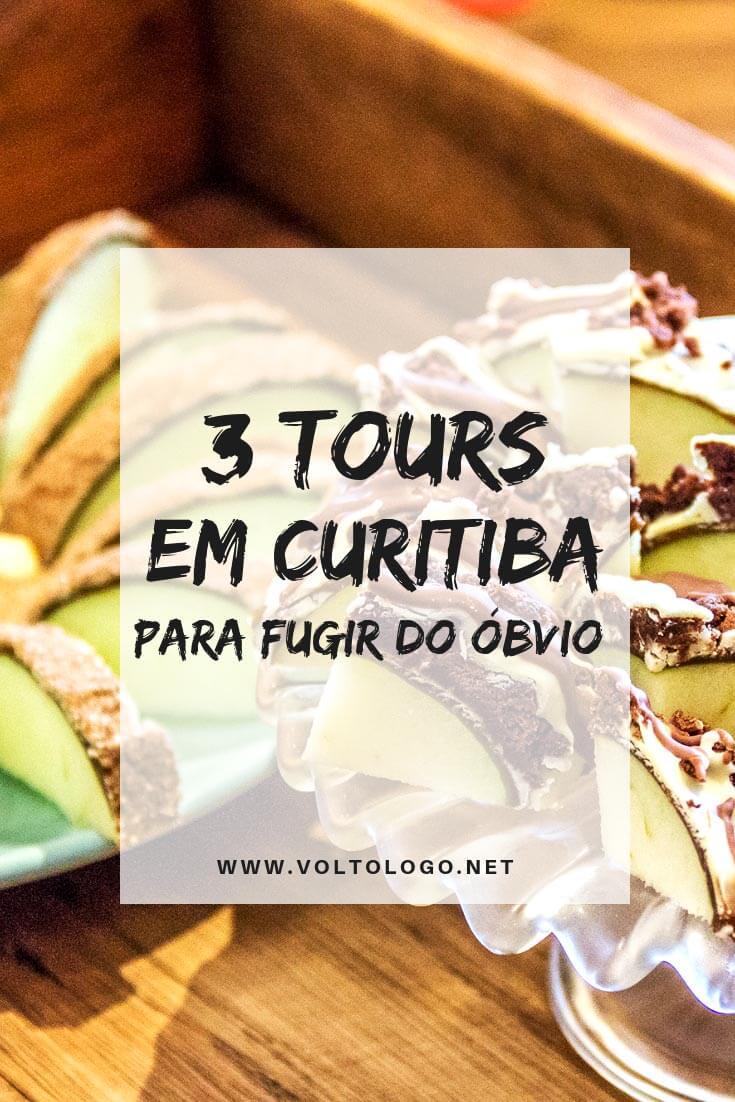 Tours em Curitiba: Descubra três passeios na capital do Paraná que te ajudarão a conhecer a cidade com outros olhos!