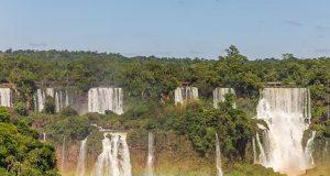 dicas de onde ficar em Foz do Iguaçu