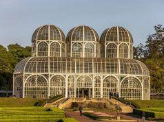 melhores parques em Curitiba