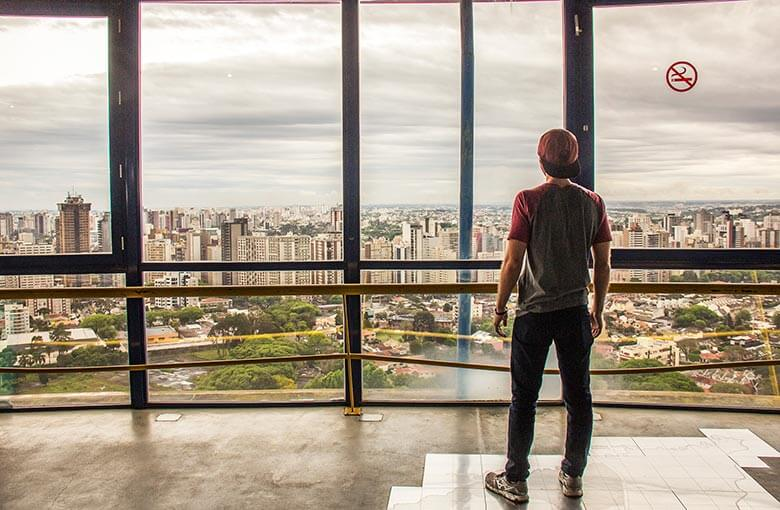 viajar para Curitiba - dicas