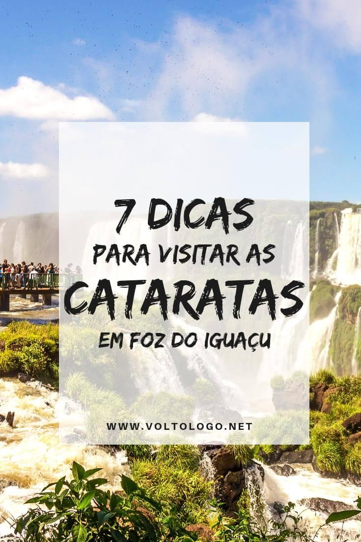 Cataratas em Foz do Iguaçu: Dicas práticas para você visitar o Parque Nacional do Iguaçu. Descubra como chegar, quanto custa, como é o passeio de barco Macuco Safari, além de outras informações que te ajudarão aproveitar ainda mais o seu dia.