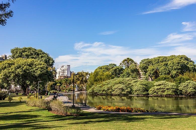 clima em Buenos Aires