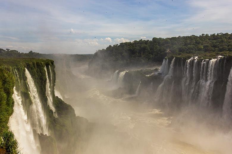 tours em Foz do Iguaçu