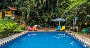 dicas de hostels em Ilhabela