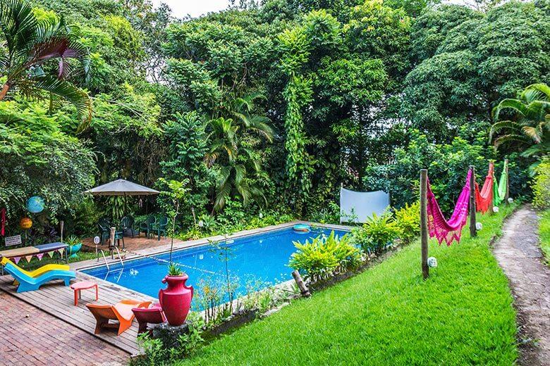 melhores hostels em Ilhabela