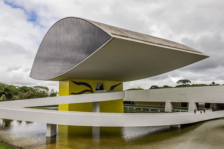 museus em Curitiba - dicas