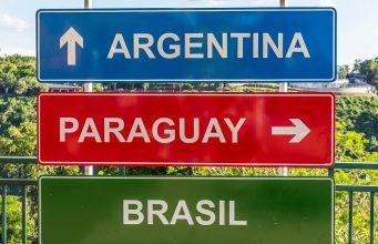 dicas do que fazer em Foz do Iguaçu - melhores lugares