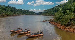 passeio de barco nas cataratas do iguaçu - dicas