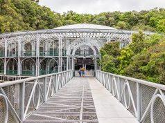 principais pontos turísticos em Curitiba - dicas