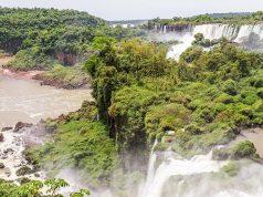 quanto custa viajar para Foz do Iguaçu - dicas de preços