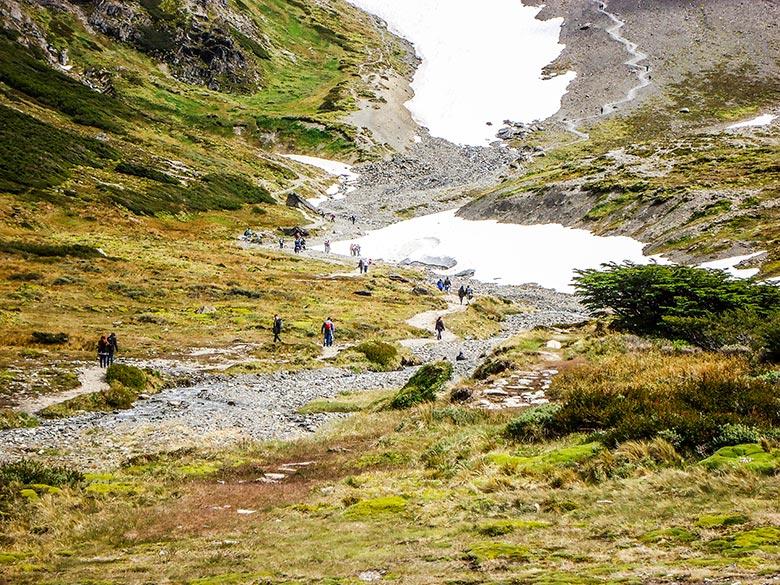 lugares para conhecer em Ushuaia