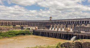 usina de Itaipu - como visitar