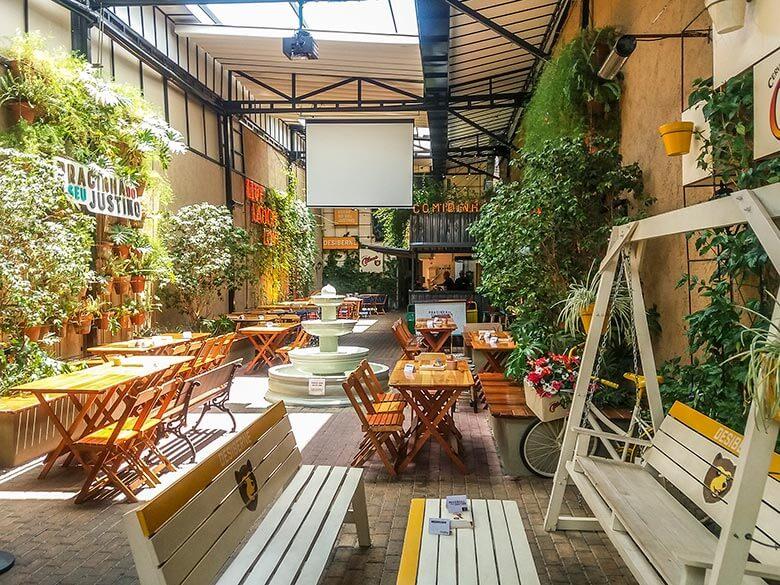 bares para conhecer na Vila Madalena