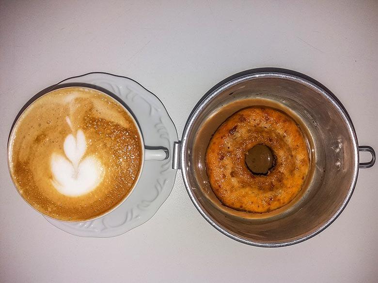 cafés para conhecer na Vila Madalena - Coffee Lab