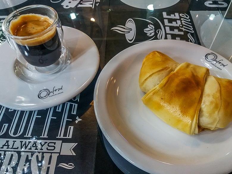 melhores cafeterias em São Paulo