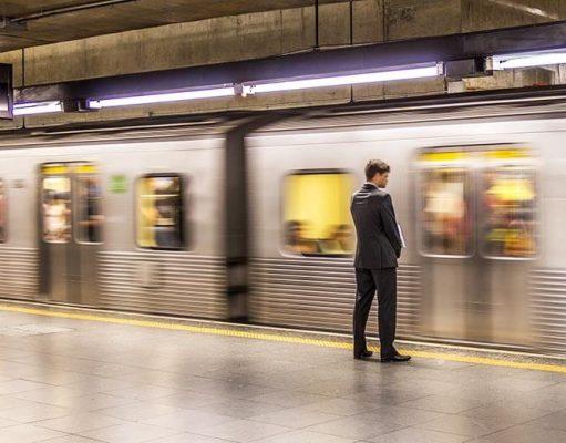 dicas de como andar de metrô em São Paulo
