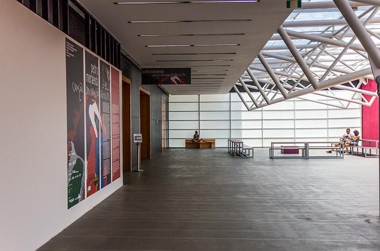 galerias na Vila Madalena - dicas