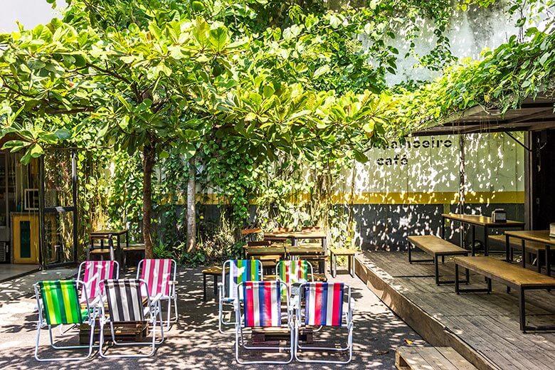 dicas de lugares para visitar na Vila Madalena, em São Paulo