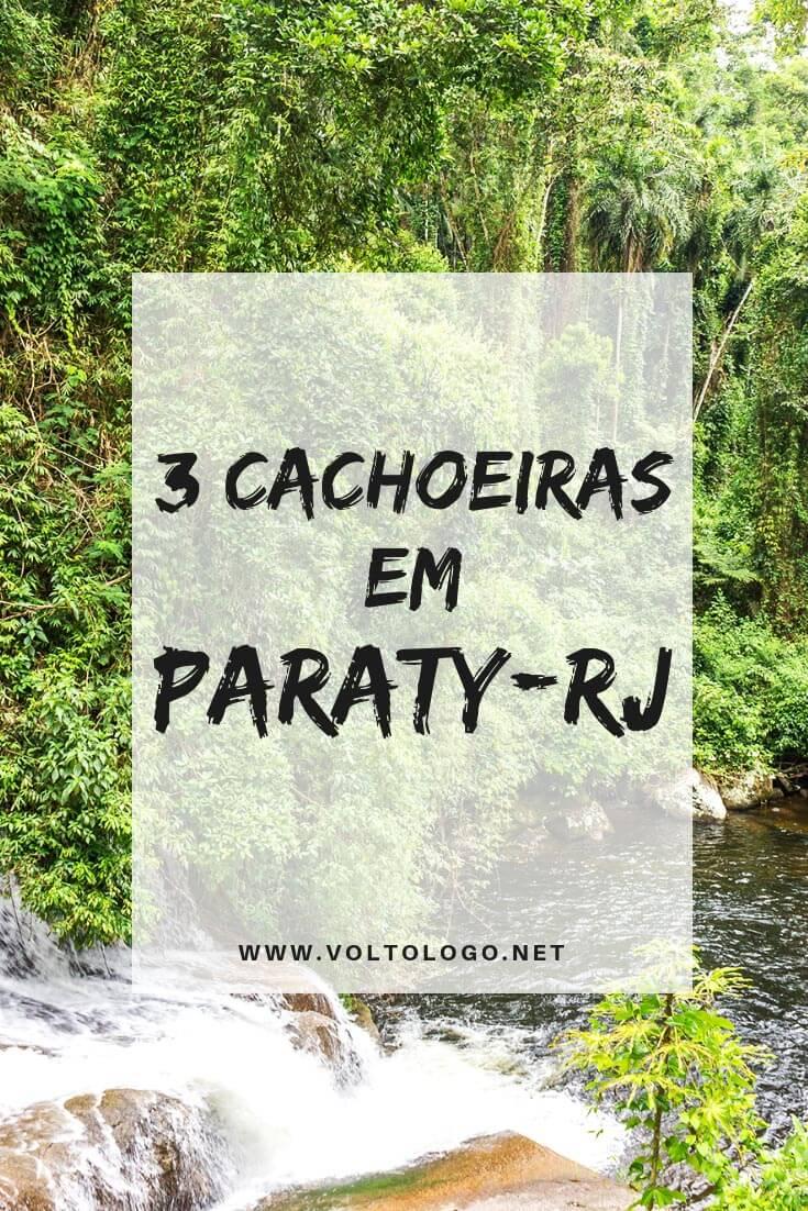 Cachoeiras em Paraty: Descubra quais são as principais quedas d'água da cidade, como visita-las, e se vale a pena fazer o passeio de jipe pelas cachoeiras e alambiques.